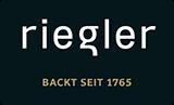 Logo von Bäckerei Riegler GmbH